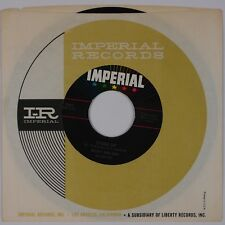 RICKY NELSON: Stoop Up / Waiting in School USA Imperial '58 Rock Pop 45