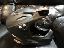 BELL Servo - MX/BMX Bicycle Helmet  56-59cm Age 14+