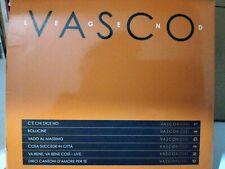 Vasco Rossi legend. Cofanetto di 6 cd.