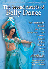 The 2nd Awards of Belly Dance DVD Video - Belly Dancing Show