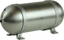 "Specialty Suspension Seamless Aluminum Air Tank 18""  2.2 gallon Air Ride Bagged"