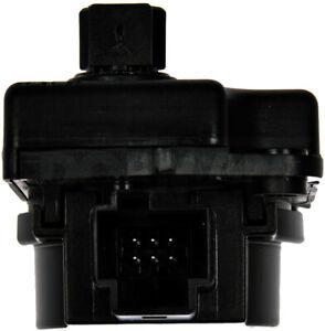 HVAC Heater Blend Door Actuator Dorman 604-291