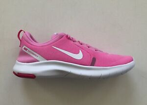 Nike Women's Flex Experience RN 8 Psychic Pink Running Shoes AJ5908-601 Size 9.5