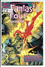 FANTASTIC FOUR UNLIMITED # 7 (SEPT 1994), VF/NM