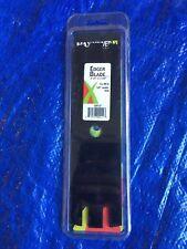 "Max Power EDGER BLADE 9-1/4"" X 2-1/2"" for MTD, 5/8"" CENTER HOLE #330137 - NEW"