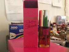 Rare Perfume 90ml 3.0fl.oz SHOCKING DE SCHIAPARELLI de Cologne Concentree Spray