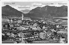 BG23970 jod bad iod heilbrunn bay hochland  germany CPSM 14x9cm