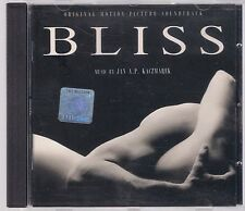BLISS - JAN A.P. KACZMAREK VARESE SARABANDE 1996 CD TOP RARE OOP HARD TO FIND