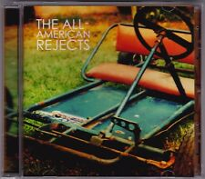 The All-American Rejects - CD (Dreamworks 450407-2 enhanced)