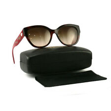 dfe1650ca38 Versace Sunglasses VE4314 5184 Havana Bordeaux Light Brown Gradient 56 18  140