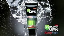 GARNIER MEN ACNO FIGHT 6 IN 1 PIMPLE CLEARING EACH PACK 100gm FACE WASH