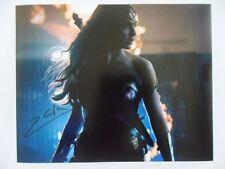 Gal Gadot - Batman.v.Superman 8x10 Photograph Signed Autographed Free Shipping