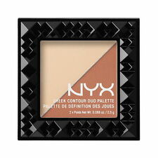 NYX Cosmetics CHEEK CONTOUR DUO PALETTE ~ You Choose ~