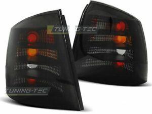 Lanternas traseiras for Opel Astra G 97-04 3D 5D Smoke Frete Grátis AU LTOP48 XI
