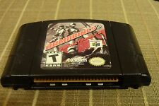 Armorines: Project S.W.A.R.M. (Nintendo 64, 1999) Cart Only
