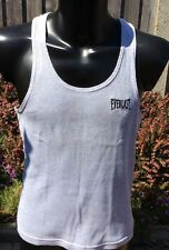 "Everlast grey vest size L approx 36"" chest"