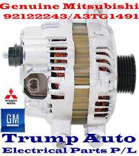 Genuine Alternator Holden Advantra Crewman VZ V6 3.6L Petrol 04-07 120A A3TG1491