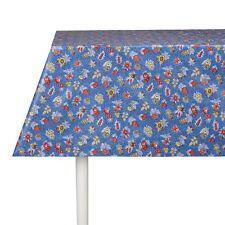 Enduit coton provençale Nappe 250 cm x 155 cm