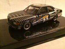 Mercedes 500 SEC AMG Spa 1989 H.Heyer #5 1:43 AUTOart neu & OVP 68931