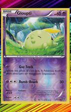 Gloupti Reverse - XY4:Vigueur Spectrale - 37/119 - Carte Pokemon Neuve Française