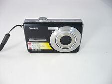 Digital Camera Kodak EasyShareM863(B) 8.2 Mp Black, Untested No Battery Included