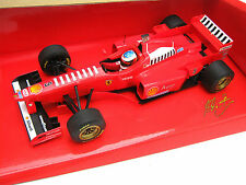 FERRARI F310/2 HIGH NOSE SCHUMACHER LAUNCH VERSION 1997 PMA 510971895 1/18 OVP