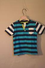 Gymboree Baby Boy Striped Top Size 2T ~ Nwt