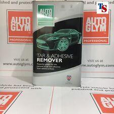 Autoglym Tar & Glue Remover 5L 5 Litre (Car Interior Exterior PRO USE ORIGINAL)