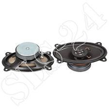 """Calearo DIESIS EL4x6"""" 2-Wege Koaxial Lautsprecher 50W Watt KFZ Boxen Car Speaker"""