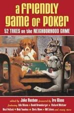 A Friendly Game of Poker: 52 Takes on the Neighborhood Game