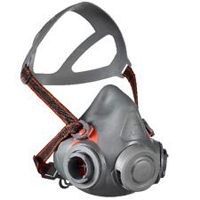 Scott Sécurité Aviva 2 Demi Masque Taille M+ P3 Réutilisable À Respirateur Spray
