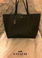 Coach Leather Zipper Bags & Handbags for Women