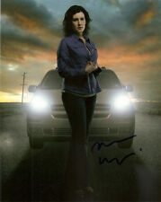 MELANIE LYNSKEY GENUINE AUTHENTIC SIGNED 10X8 PHOTO AFTAL & UACC [9821]