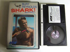 SHARK Starring Burt Reynolds 1968 BETA FILM