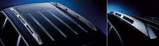 Porsche Aluminum Finish Roof Rails  Cayenne 2003-2010 OEM