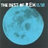 REM - THE BEST OF R.E.M. - IN TIME - 2 X GREATEST HITS CD SET - EVERYBODY HURTS