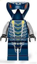 LEGO NINJAGO - LEGO MINIFIG - MEZMO - NINJA MINI FIGURE