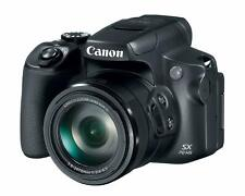 Canon Powershot SX70 20.3MP Digital Camera 65x Optical Zoom Lens 4K Video 3-inch