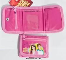 Disney High School Musical Tri Fold Kids Wallet
