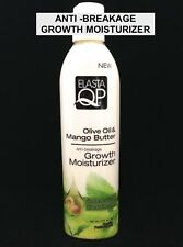 ELASTA QP OLIVE OIL & MANGO BUTTER ANTI BREAKAGE GROWTH MOISTURIZER 8oz