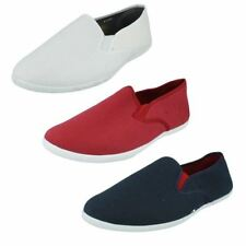 Unbranded Canvas Upper Shoes for Men