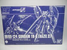 Premium Bandai Limited HG 1/144 RX-124 Gundam TR-6 [HAZEL �…�] Advance of Z Gunpra