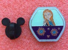 Pins DISNEY Personnage Princesse RAIPONCE