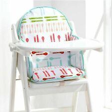 East Coast Nursery Child Dinner/MealTime Highchair Insert WipeClean Soft Cushion