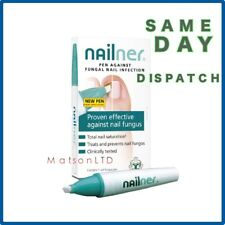 Nailner Pen 4ml 2in1Anti Fungal Nail Treatment 400 Application Fungus Infection