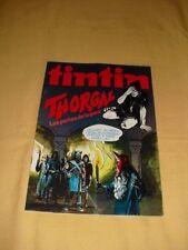 TINTIN N°212 septembre 1979