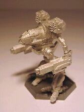Battletech RAL Partha Miniature BT 603re Madcat Omnimech Resculpt TR 3050