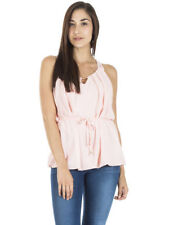 Petites Viscose Tops & Blouses for Women