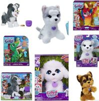 🎄New Genuine FurReal Friends Baby Playful Pet Toy Gift Christmas Retail Pack