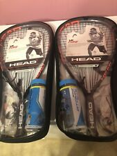 Head Racquetball Racquet Mx Fire Metallix Red Racket Unchain The Power
